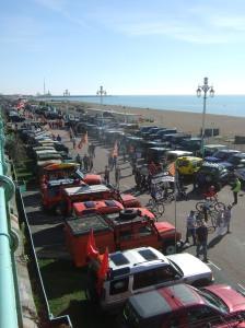 Maderia Drive, Brighton